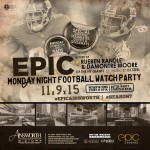 MNF Watch Event