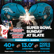 Super Bowl 50 Watch Event